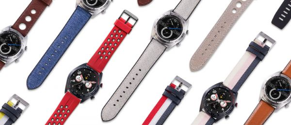 Honor Watch Magic vypadají jako hodinky, ale nejsou to úplně chytré hodinky