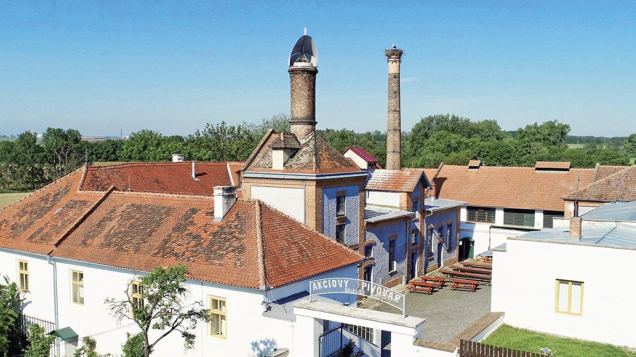 Vareálu pivovaru zrekonstruovaném podle návrhu současných majitelů funguje dnes takéhotel apivovarská restaurace.