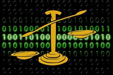 Digitalizace justice se odkládá, ilustrace