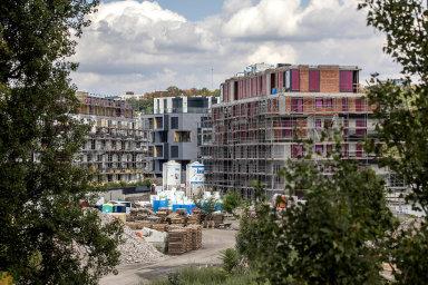 V říjnu si sjednalo hypotéku 7027 klientů o celkovém objemu 16,95 miliardy korun.