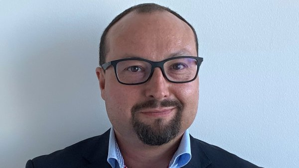 Michal Šafránek, generální ředitel NEXTCLINICS Czech