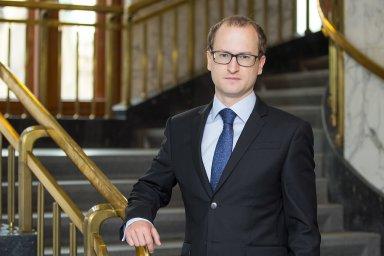 Tomáš Havránek, docent na Institutu ekonomických studií FSV UK a bývalý poradce viceguvernéra ČNB.