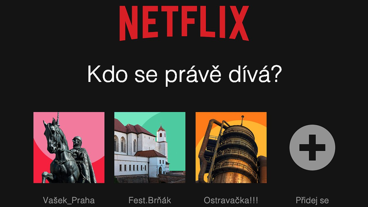 Netflix se dočkal českého prostředí i vlny filmů a seriálů s dabingem