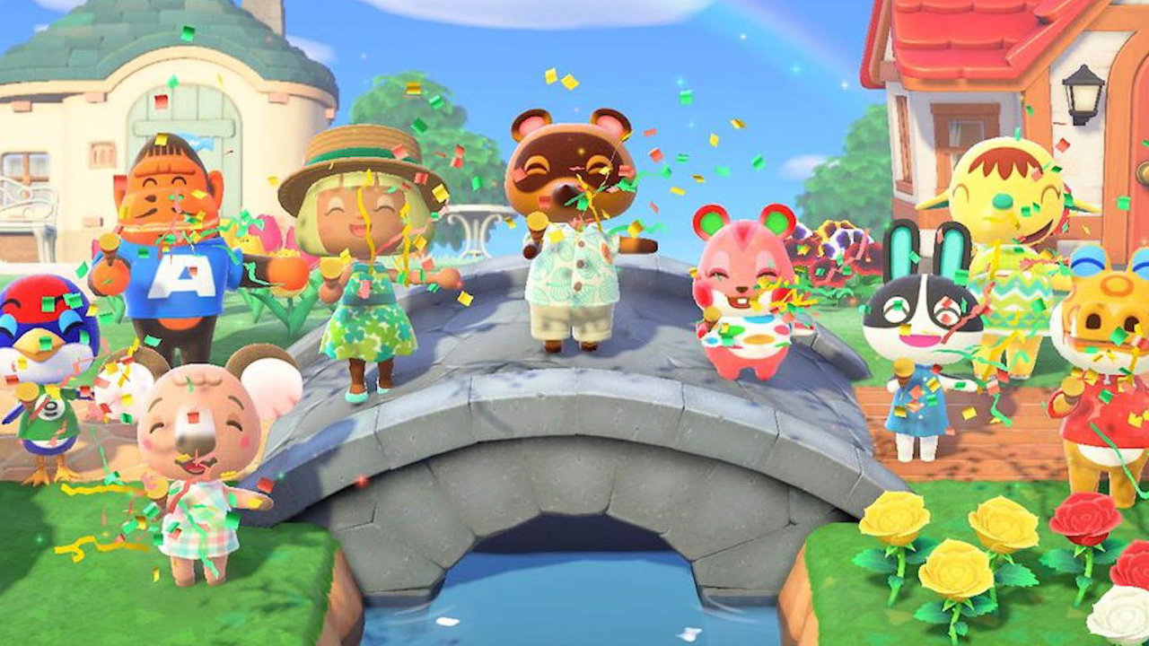 Hitem letošního března se stal titul Animal Crossing: New Horizons, který po hráčích chce jen to, aby se svou postavou žili na malém ostrově abudovali městečko, které přiláká nové zvířecí obyvatele.