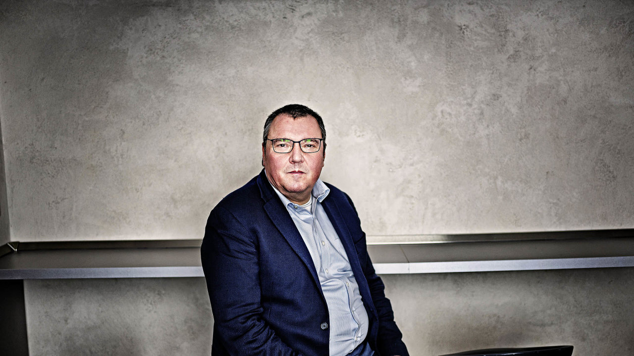 Miroslav Singer, hlavní ekonom Generali CEE Holding a bývalý guvernér ČNB