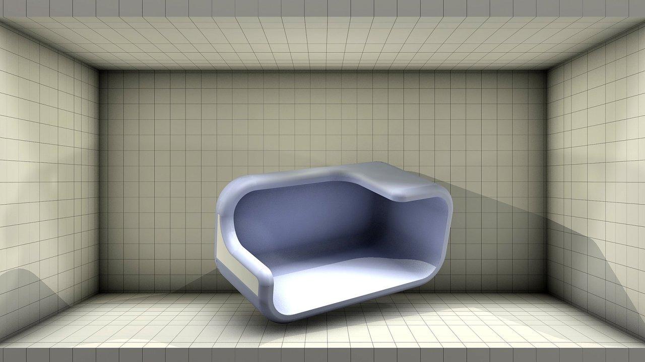 3D tisk vstupuje do stavebnictví, ilustrace