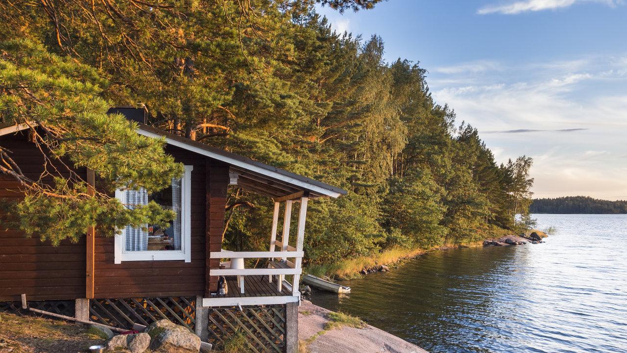 Letní chata