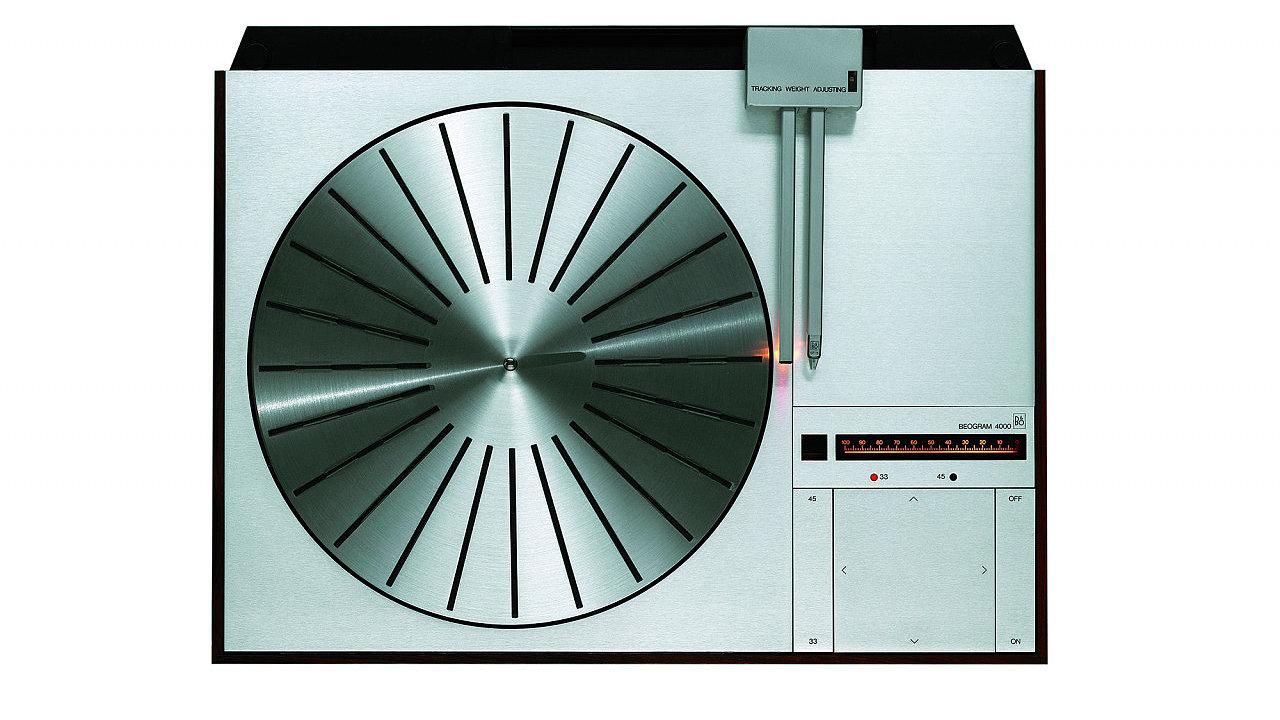 Gramofon Beogram