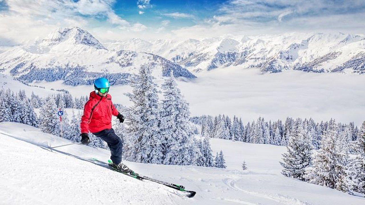 Baránek: Lyžování v Rakousku bych o Vánocích neriskoval, hrozí kontroly a karanténa.