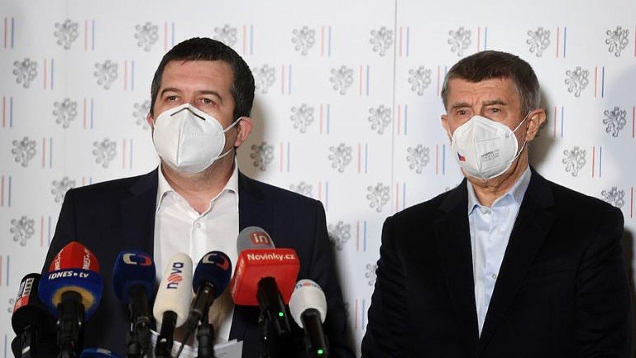 Petříček: Hamáčkova kamufláž? Nevím, čemu věřit. Vztahy s Ruskem zamrznou na roky.
