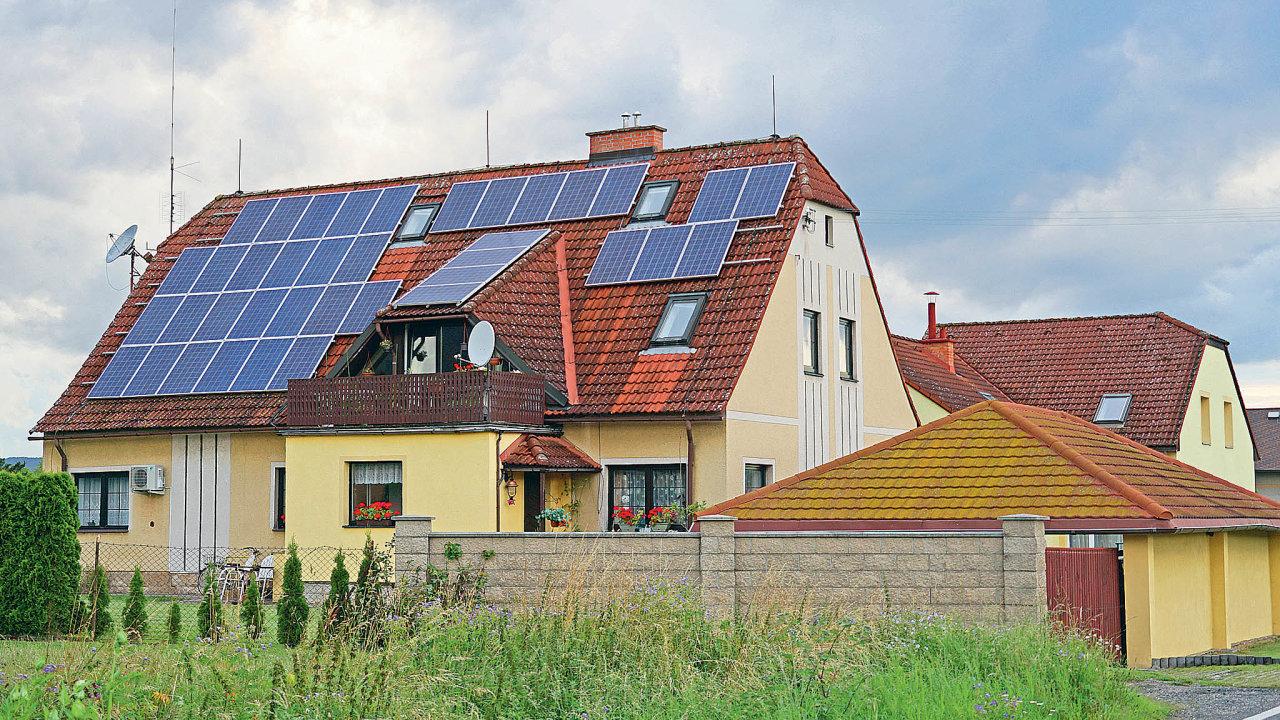 Nová zelená úsporám–dotační program umožňuje získat zpět velkou část investovaných nákladů do ekologičtější domácnosti.