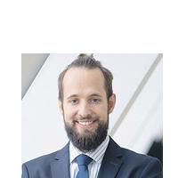 Zdeněk Dušek, partner v EY Consulting