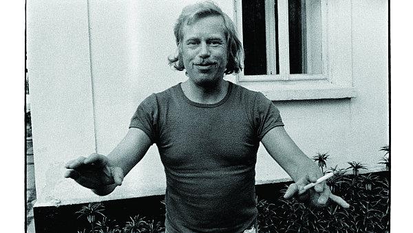 Václav Havel  NEPUBLIKOVAT