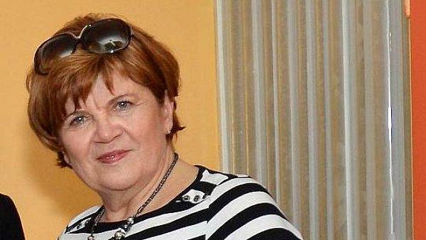Zuzana Baudyšová