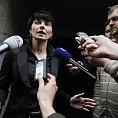 Ústecká krajská státní zástupkyně Lenka Bradáčová