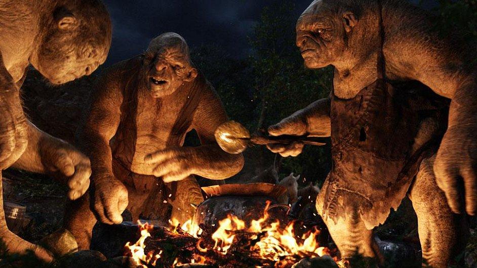 První díl Hobita bude mít českou premiéru 13. prosince.