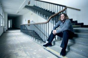 Nadřazujeme rychlost nad kvalitu, říká architekt Stanislav Fiala, autor stavby roku 2011