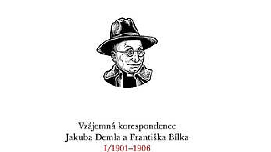 Jakub Deml a František Bílek: Korespondence - Číslo jednací
