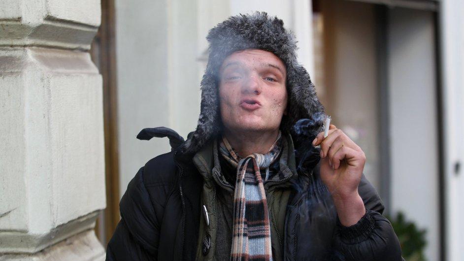 Je však cigareta to nejlepší řešení?