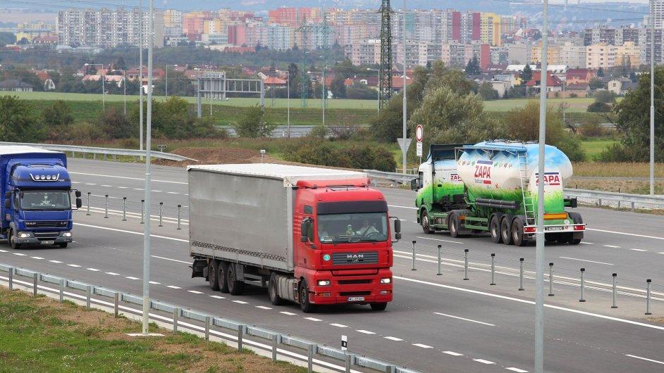 Český vývoz bude letos nejvyšší v historii, uvádějí exportéři.