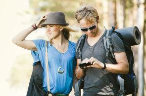 Aplikace pro cestovatele: Telefony pomůžou cestou na dovolenou i s jejím přežitím