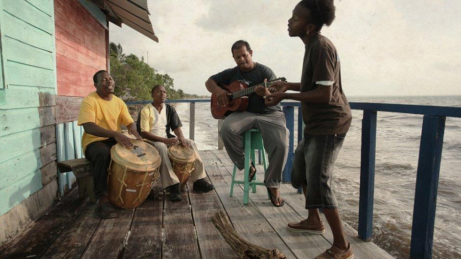 Debutové album The Garifuna Collective označila redakce portálu Amazon za nejlepší worldmusicové album všech dob.