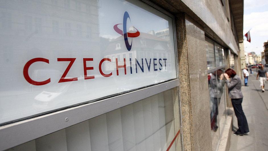 Agentura CzechInvest