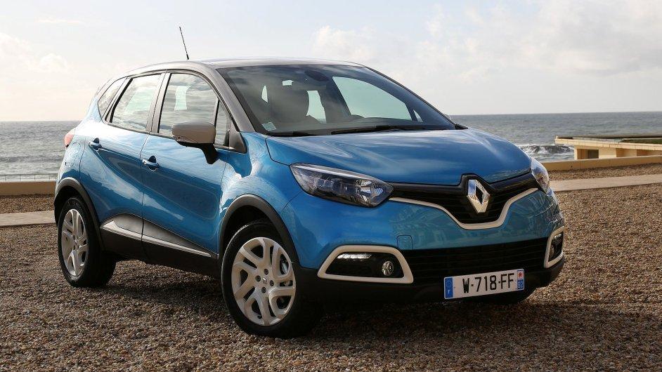 Renault Captur 1.5 dCi S&S