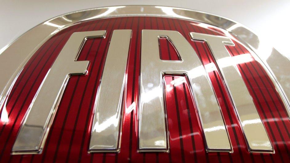 Italská automobilka Fiat