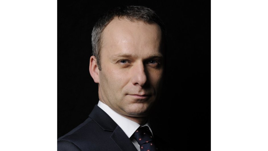 Jaroslav Kaizr, CTP