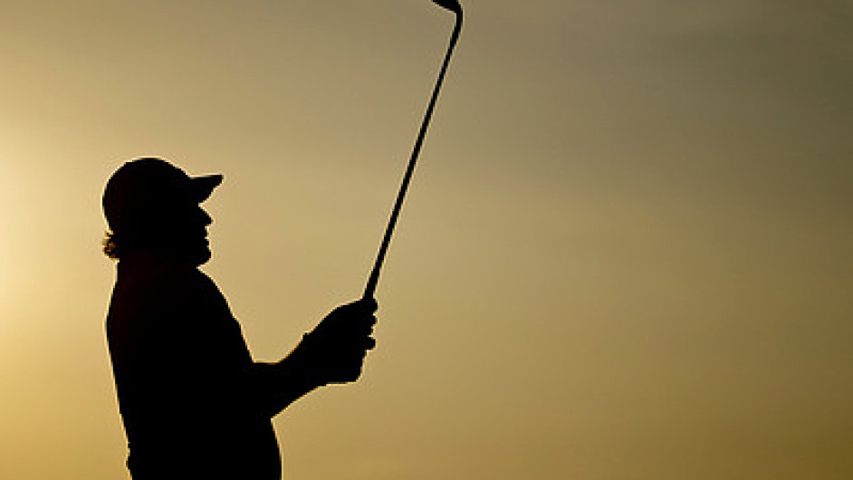 Phil Mickelson si dělá naděje na vítězství v letošním US Open