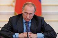 Vladimir Putin zak�zal dovoz p�edev��m masn�ch a ml�k�rensk�ch v�robk�