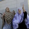 Po n�letech v Gaze