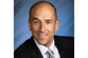 Joe Levy, technický ředitel společnosti Sophos