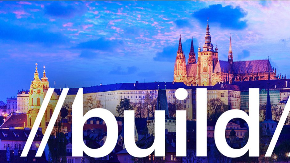 Microsoft Build Prague