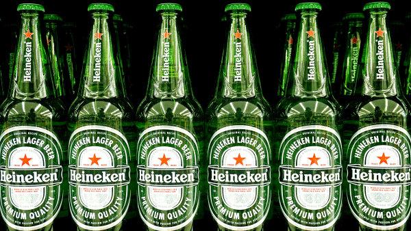 Prodej piva stoupl o 0,6 procenta hlavně díky Evropě a Asii - Ilustrační foto.