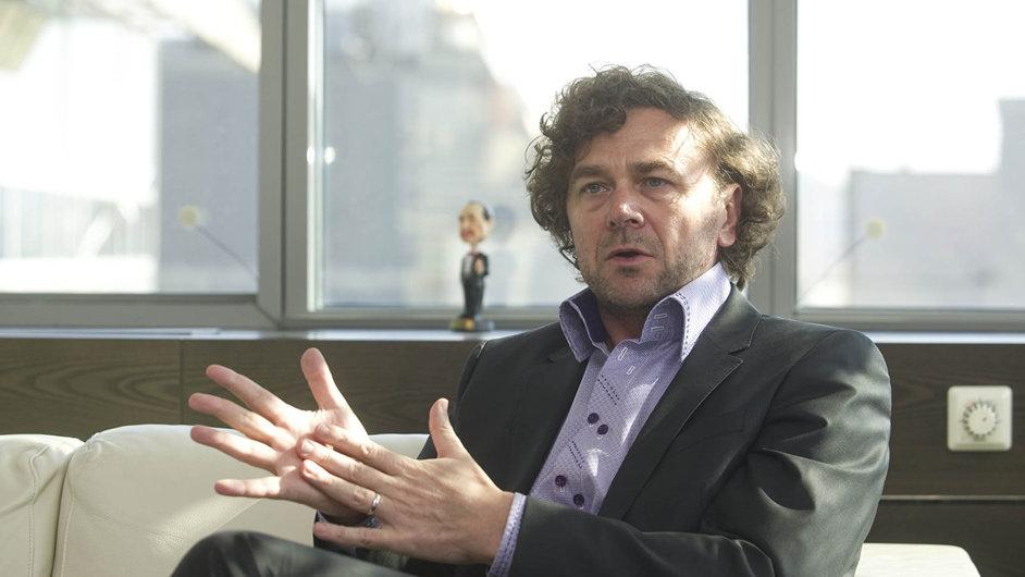 Pavel Tykač