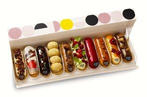Recept: Jak vyrobit francouzsk� cukrovinky �clairs?