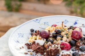 Jak nejsnadněji omezit příjem kalorií? Stačí jíst z menšího talíře, tvrdí vědci