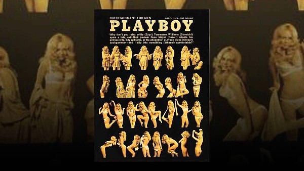 Playboy vychází již od roku 1953.