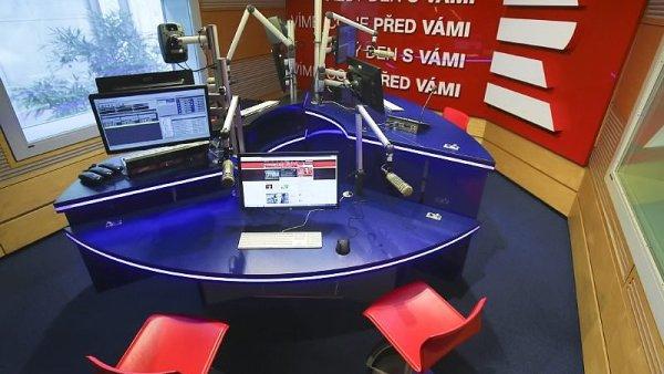 Studio Radiožurnálu