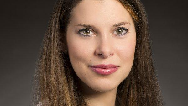 Irena Slabá - nová advokátka bpv Braun Partners