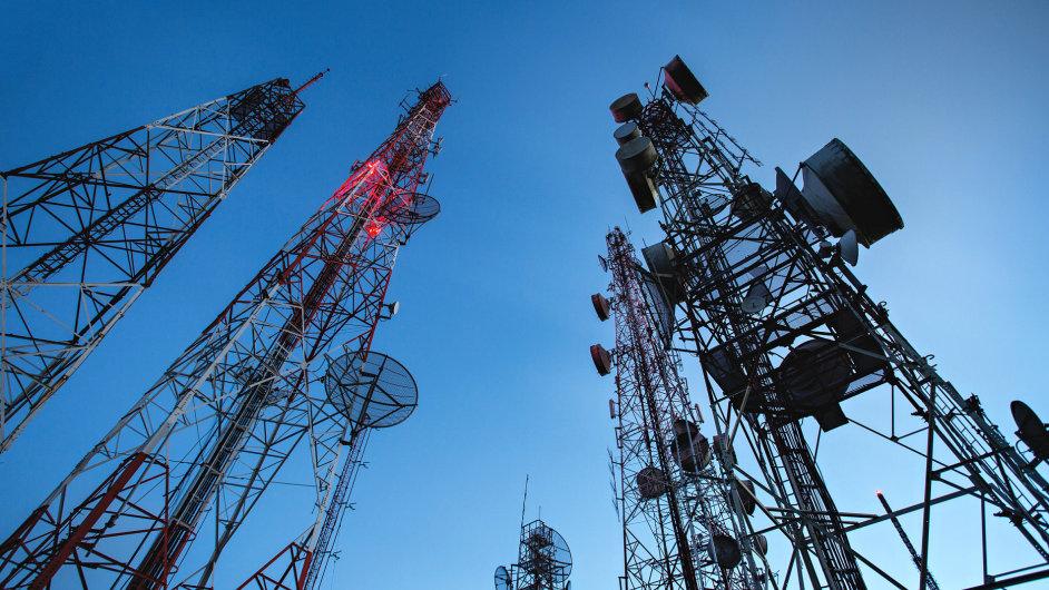 Přejmenovaný Air Telecom se chce stát plnohodnotným operátorem - Ilustrační foto.