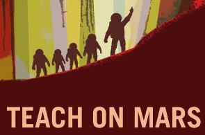 NASA hledá nové adepty na misi na Mars. Vydala sérii retro plakátů, pomocí kterých shání vhodné kandidáty
