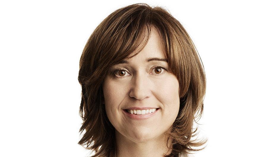Jennifer Foss, partnerka advokátní kanceláře BADOKH