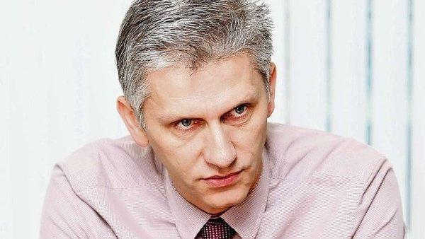 Jan Jeníček, prezident Evropského sdružení stavebních spořitelen