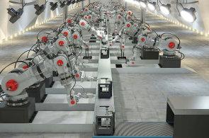 Role ERP systému při modernizaci průmyslu