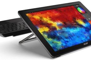 Vyšší výkon i cena: Po revoluci s Alphou 12 přichází s tabletem Acer Switch 5 normalizace