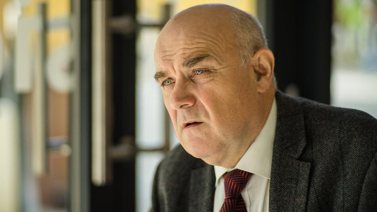 Profesor Vladimír Mařík