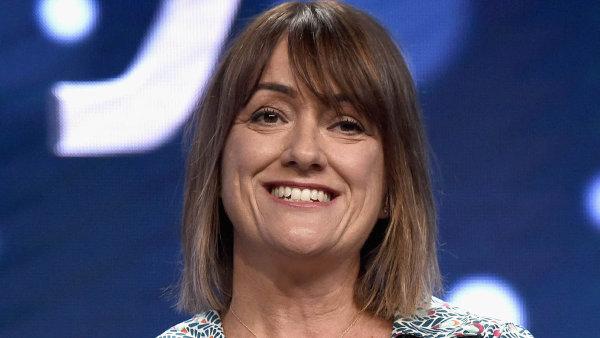 Nejsledovanější fotbalovou ligu světa povede poprvé žena. Dinnageová chce k anglické Premier League přilákat hlavně mladé fanoušky
